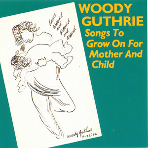 Songs to Grow on for Mother and Child album