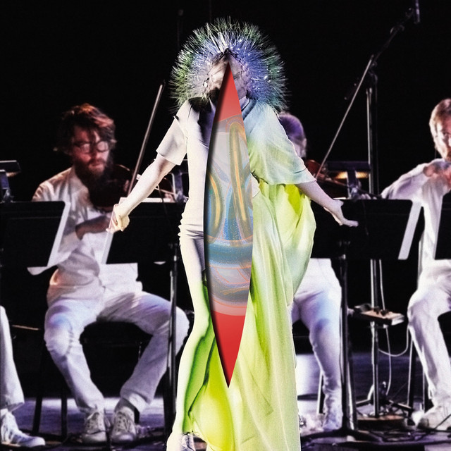 Vulnicura Strings (Vulnicura: The Acoustic Version - Strings, Voice and Viola Organista Only)