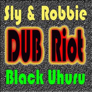 Dub Riot (Live)