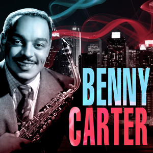 Benny Carter Moonglow cover