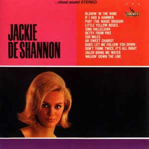 Jackie DeShannon album