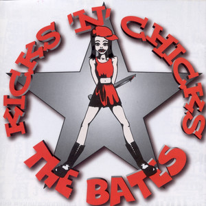 Kicks'n'Chicks album