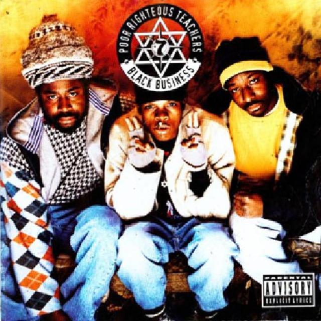 Ghetto We Love cover
