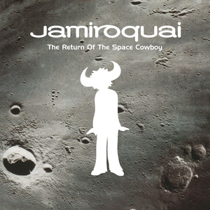 The Return of the Space Cowboy album