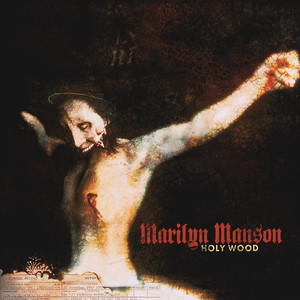 Marilyn Manson The Love Song cover