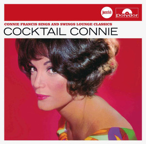 Connie Francis Walk on By cover