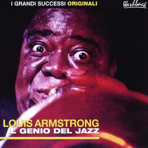Louis Armstrong: Il Genio Del Jazz Albümü