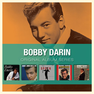 Bobby Darin She Needs Me cover