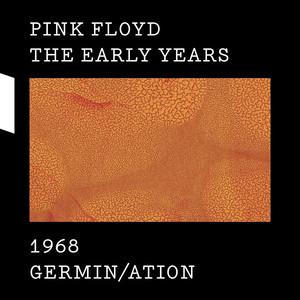 The Early Years 1968 GERMIN/ATION Albümü