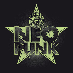 Neopunk album