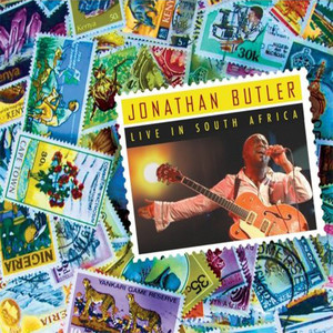 The Best Of: Live in South Africa album