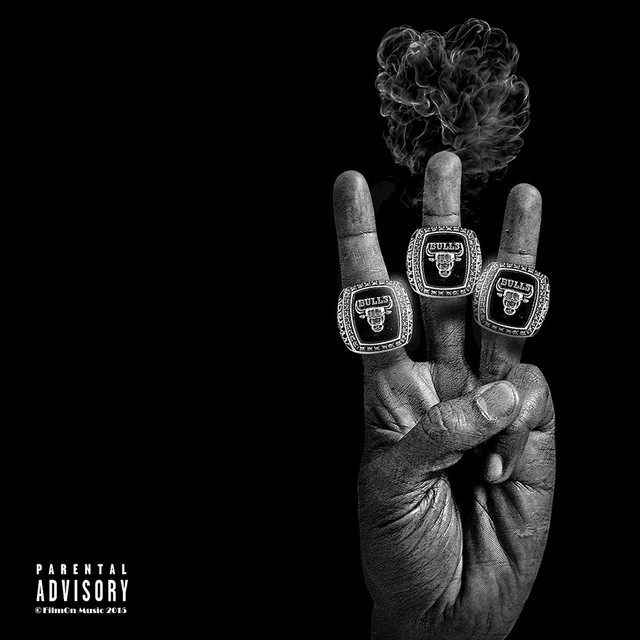 Bang 3 Albumcover