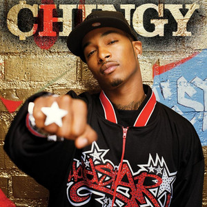 Chingy Tyrese Pullin' Me Back cover