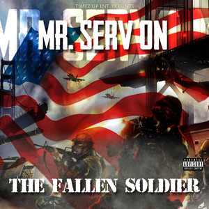 The Fallen Soldier