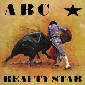 Beauty Stab album