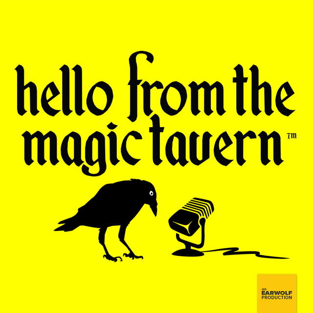 Hello From The Magic Tavern on Spotify