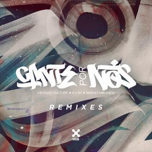 Cante por Nós (Remixes) Albümü