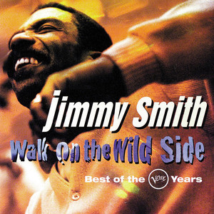 Jimmy Smith Walk on the Wild Side cover