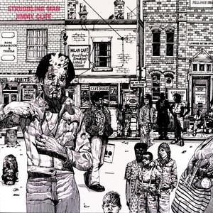Struggling Man album
