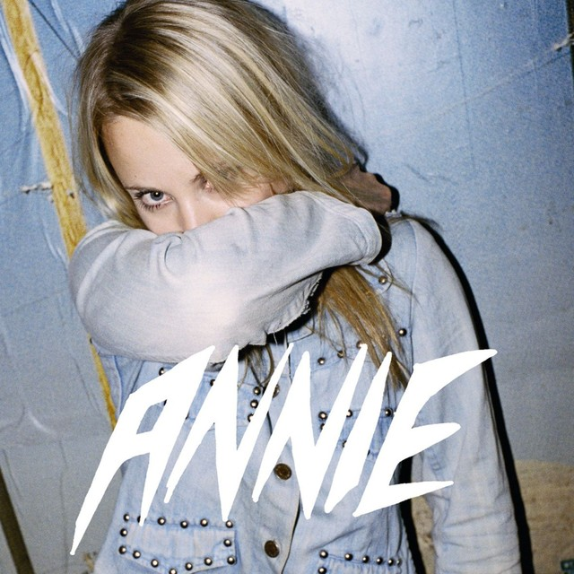 Album cover for Anniemal by Annie