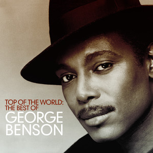 Top of the World: The Best of George Benson album