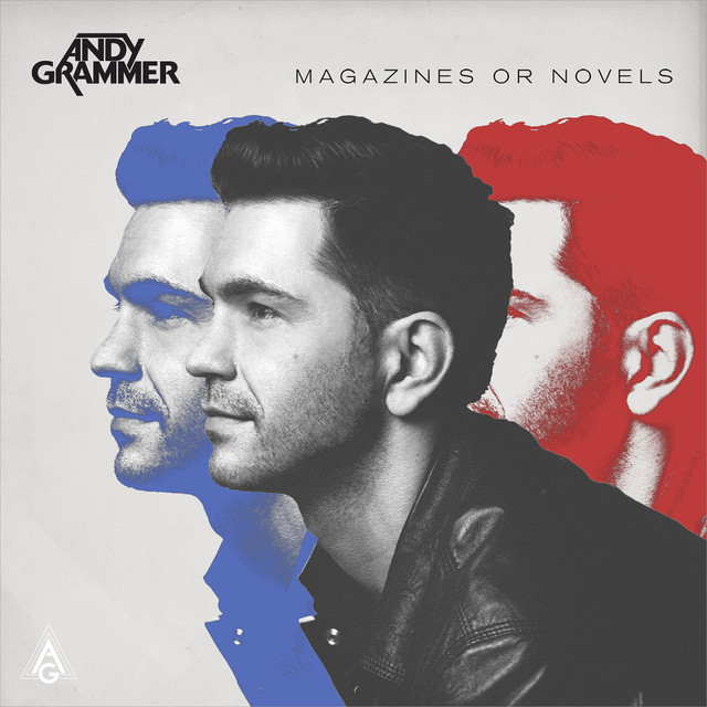 Andy Grammer Magazines Or Novels (Deluxe Edition) album cover