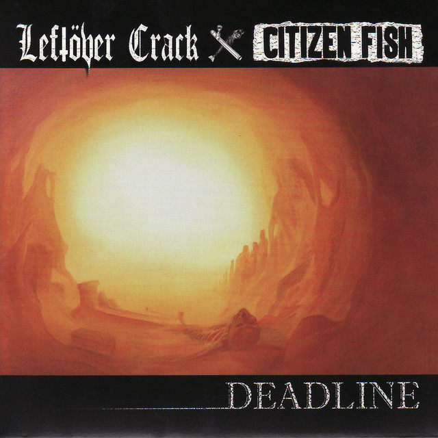 Leftover Crack/ Citizen Fish