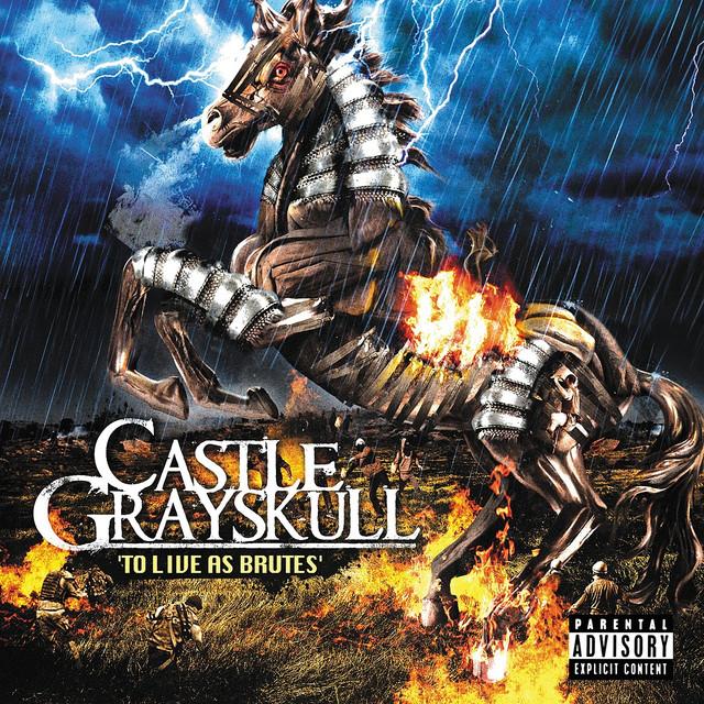 castle grayskull man