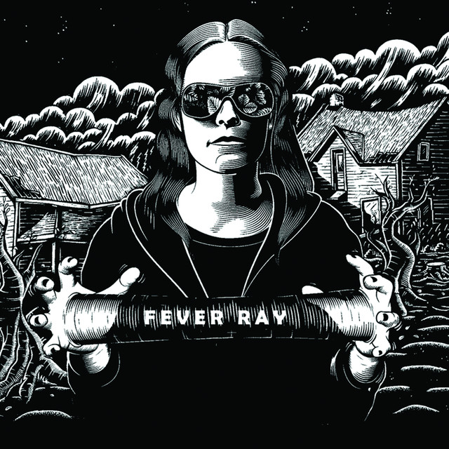 Album cover for Fever Ray by Fever Ray