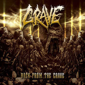 Back From the Grave album