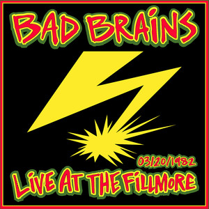 Live at the Fillmore 1982 album