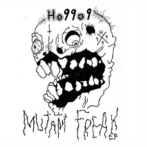 Ho99O9, Da Blue Nigga From Hellboy på Spotify