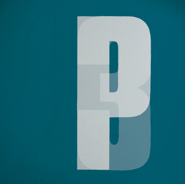 Album cover for Third by Portishead