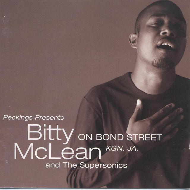 Bitty McLean