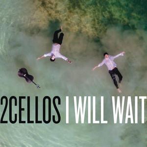 I Will Wait Albümü