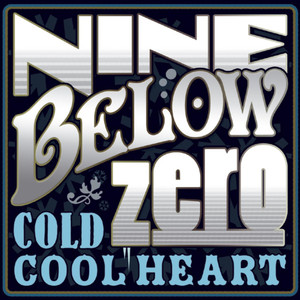 Cold Cool Heart album