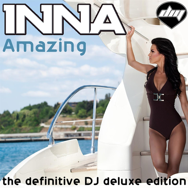 Amazing (The Definitive DJ Deluxe Edition)