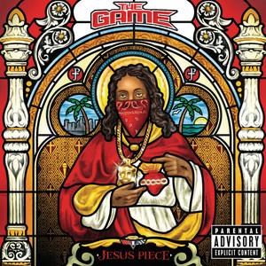 Jesus Piece (Deluxe) Albumcover
