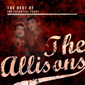 Best of the Essential Years: The Allisons album