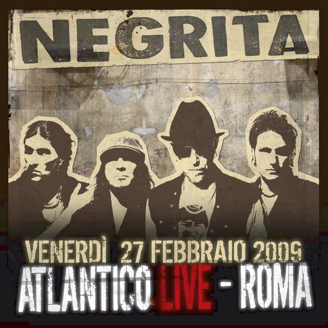 Radio Conga - Live