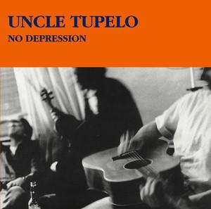 No Depression album
