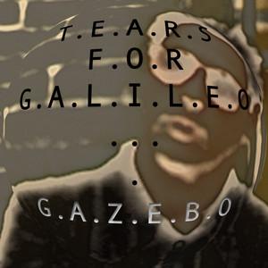 Tears for Galileo EP album