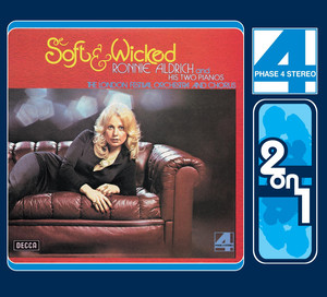 Soft and Wicked / Come to Where the Love Is album