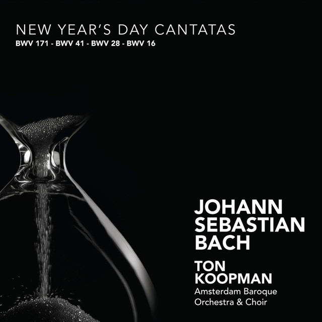 Bach: New Year's Day Cantatas
