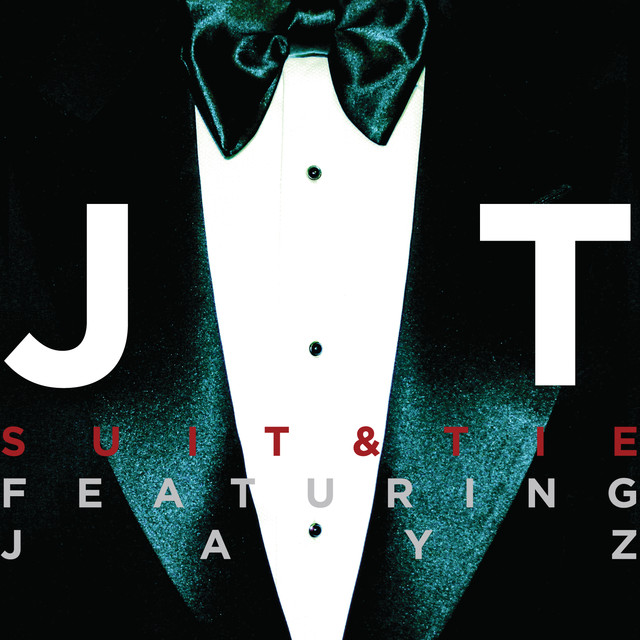 Suit & tie (Four Tet Remix) - Justin Timberlake ft. Jay-Z