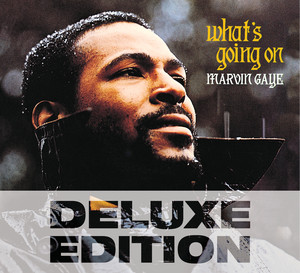 What's Going On (Deluxe Edition) Albumcover