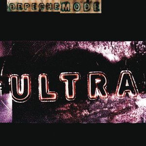 Ultra (Remastered) album