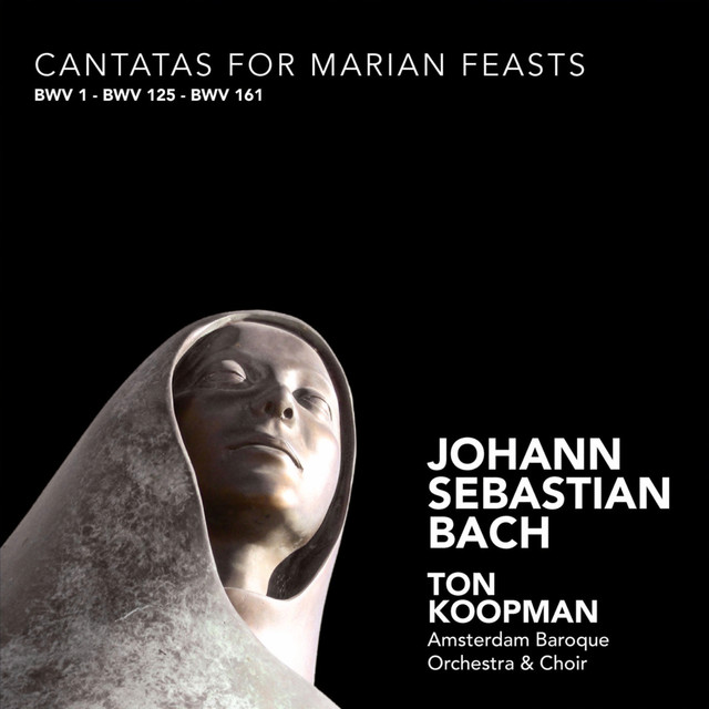 Bach: Cantatas for Marian Feasts