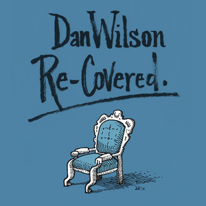 Dan Wilson Your Misfortune cover