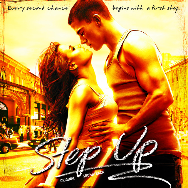 Step Up 2 The Streets Soundtrack
